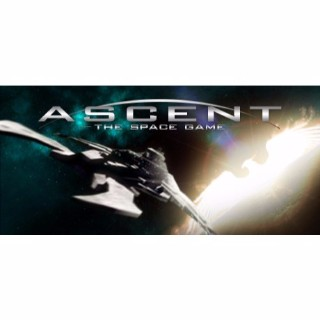 Ascent - The Space Game [steam key]