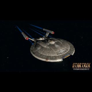 🔑 Star Trek Online [PC] NX Class Light Escort and Elite Services Starter Pack