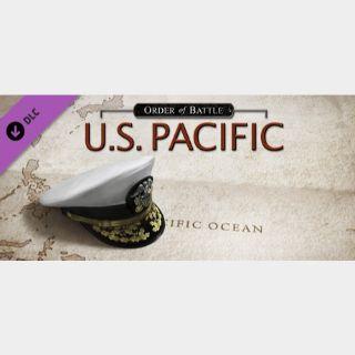 🔑Order of Battle: World War II [ 2 steam key] 2DLC- U.S. Pacific & Winter War