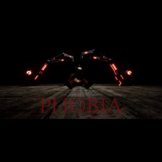 Phobia [steam key]