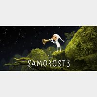🔑🌐Samorost 3 [steam key]