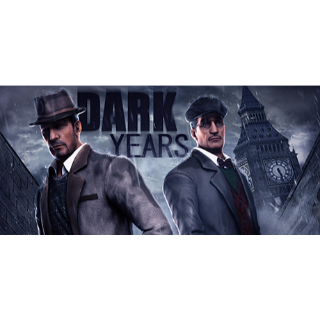Dark Years [steam key]