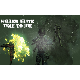 Killer Elite – Time to Die [steam key]