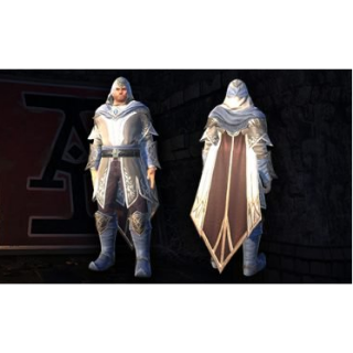 Neverwinter Courtier's Tapered Cloak Key [PC]