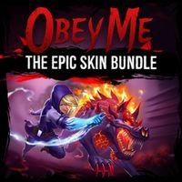 🔑🌐Obey Me [Xbox One] DLC - Epic Skin Bundle