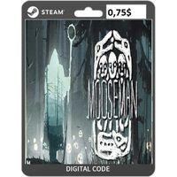 🔑The Mooseman [steam key]