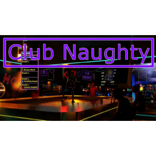 🔑Club Naughty [ steam key]