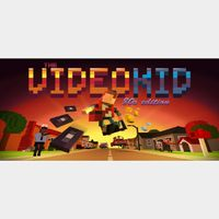 THE VIDEOKID [steam key]