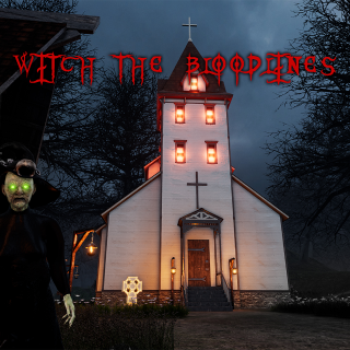 🔑Witch The Bloodlines [steam key]