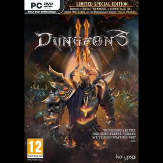 Dungeons 2 [steam key]