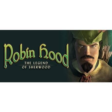 Robin Hood: The Legend of Sherwood - Steam Games