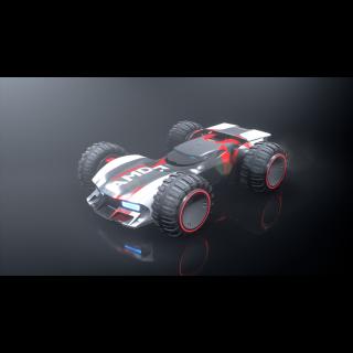 🔑GRIP: Combat Racing - 3 Skins [ 3 steam keys] DLC