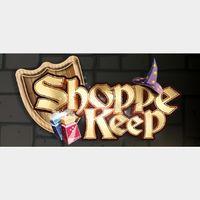 🔑Shoppe Keep [steam key]