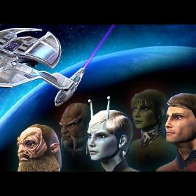 🔑STAR TREK ONLINE [PC] Duty Officer Pack & Starship