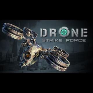 🔑Drone Strike Force [steam key]