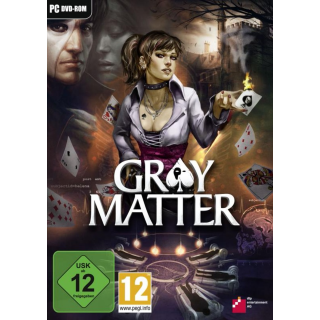 Gray Matter [steam key]