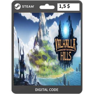 Valhalla Hills [steam key]