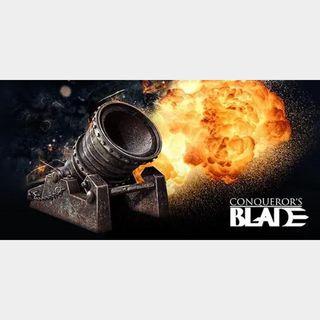 🔑Conqueror's Blade [bonus key] Heavy Mortar