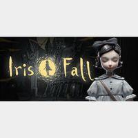 🔑🌐Iris.Fall [steam key]