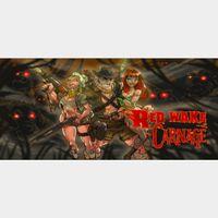 Red Wake Carnage [steam key]