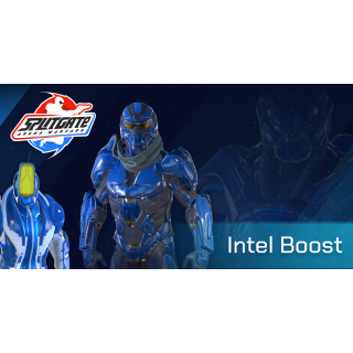🔑Splitgate: Arena Warfare [ steam key]DLC-Exclusive Intel Boost