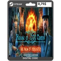 🔑 House of 1000 Doors: The Palm of Zoroaster Collector's Edition [steam key]