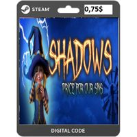 🔑Shadows: Price For Our Sins Bonus Edition [steam key]