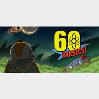 🔑🌎 60 Parsecs! [PS4 NA]