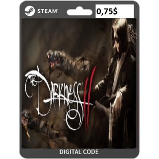 🔑The Darkness II [steam key]