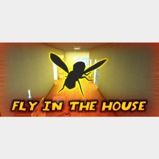 Fly in the House [steam key]