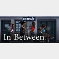 🔑🌐In Between [steam key]