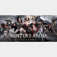 🔑🌐Hunter's Arena: Legends [steam key]