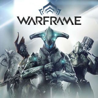 Warframe Booster Pack [PC]