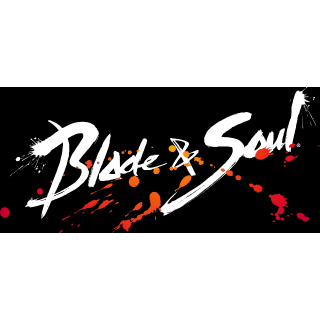 🔑Blade & Soul -Warden's Fury Premium Bundle
