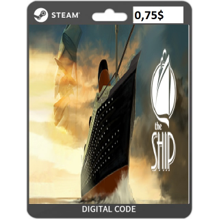 🔑The Ship: Murder Party [steam key]