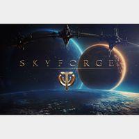 🔑 SKYFORGE [PC] Bonus Pack (NA) 3 KEY
