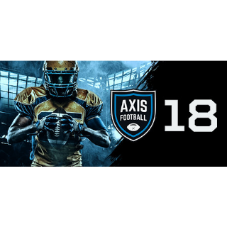 🔑Axis Football 2018 [ steam key]
