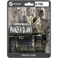 🔑World War II Panzer Claws 1+2 [steam key]
