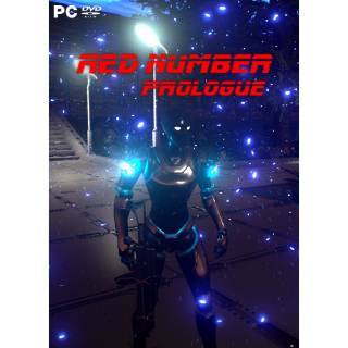 Red Number: Prologue [steam key]