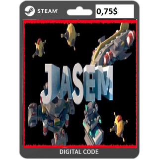 🔑JASEM: Just Another Shooter with Electronic Music [steam key]