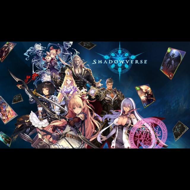 Shadowverse [ bonus key]DLC-Alienware Arena Exclusive Pack