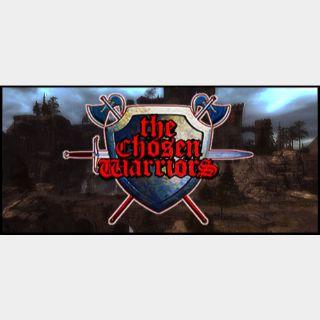 The Chosen Warriors [steam key]