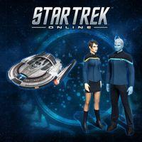 🔑 Star Trek Online [PC] Federation Elite Starter Pack