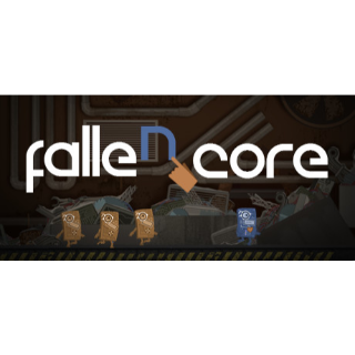 FallenCore [steam key]