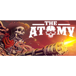 The Atomy [steam key]