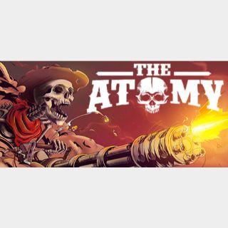 The Atomy [steam key]
