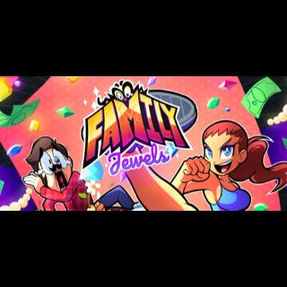 Family Jewels [steam key]