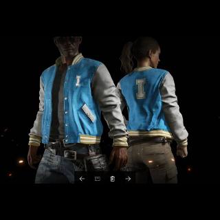 PUBG | Intel Jacket