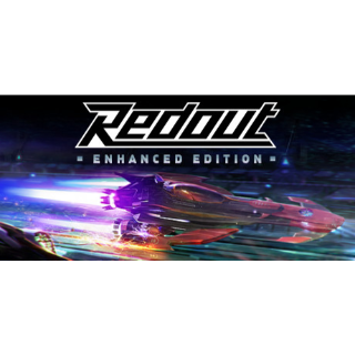🔑🌐Redout: Enhanced Edition [steam key]
