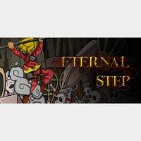 🔑Eternal Step [steam key]